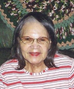 Gladys Edmonds
