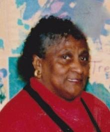 Ruth Ann Bivens