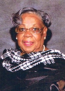 Gladys Campbell