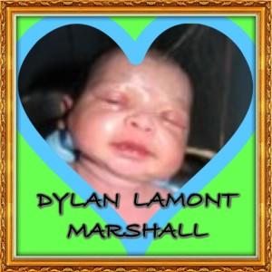 Dylan Marshall