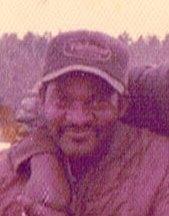 Samuel Charles Stevenson
