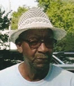 Ernest W. Rolley