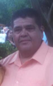 Alfredo Galaviz Carranza