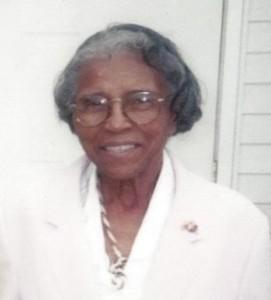 Bessie Holden