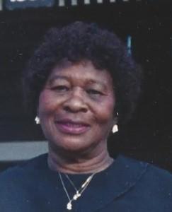 Hilda James