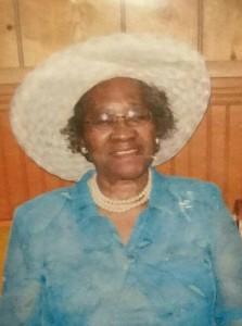Bessie M