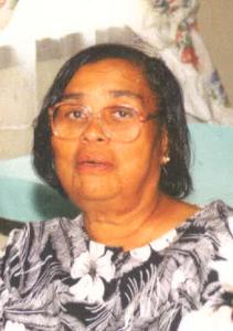 Lottie A. Moses