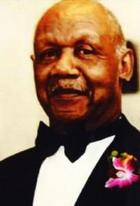 George Frederick Murray