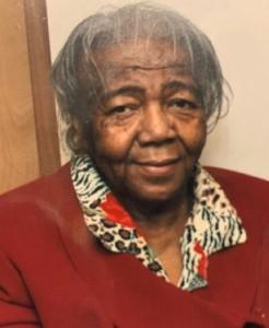 Dolores Geraldine Wragg Cottman