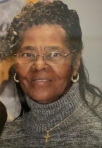 Frances Louise Mack-Sterling