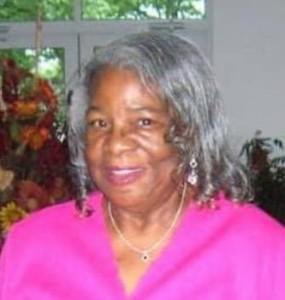 Shirley Mae Cottman   Anthony E Ward Funeral Home